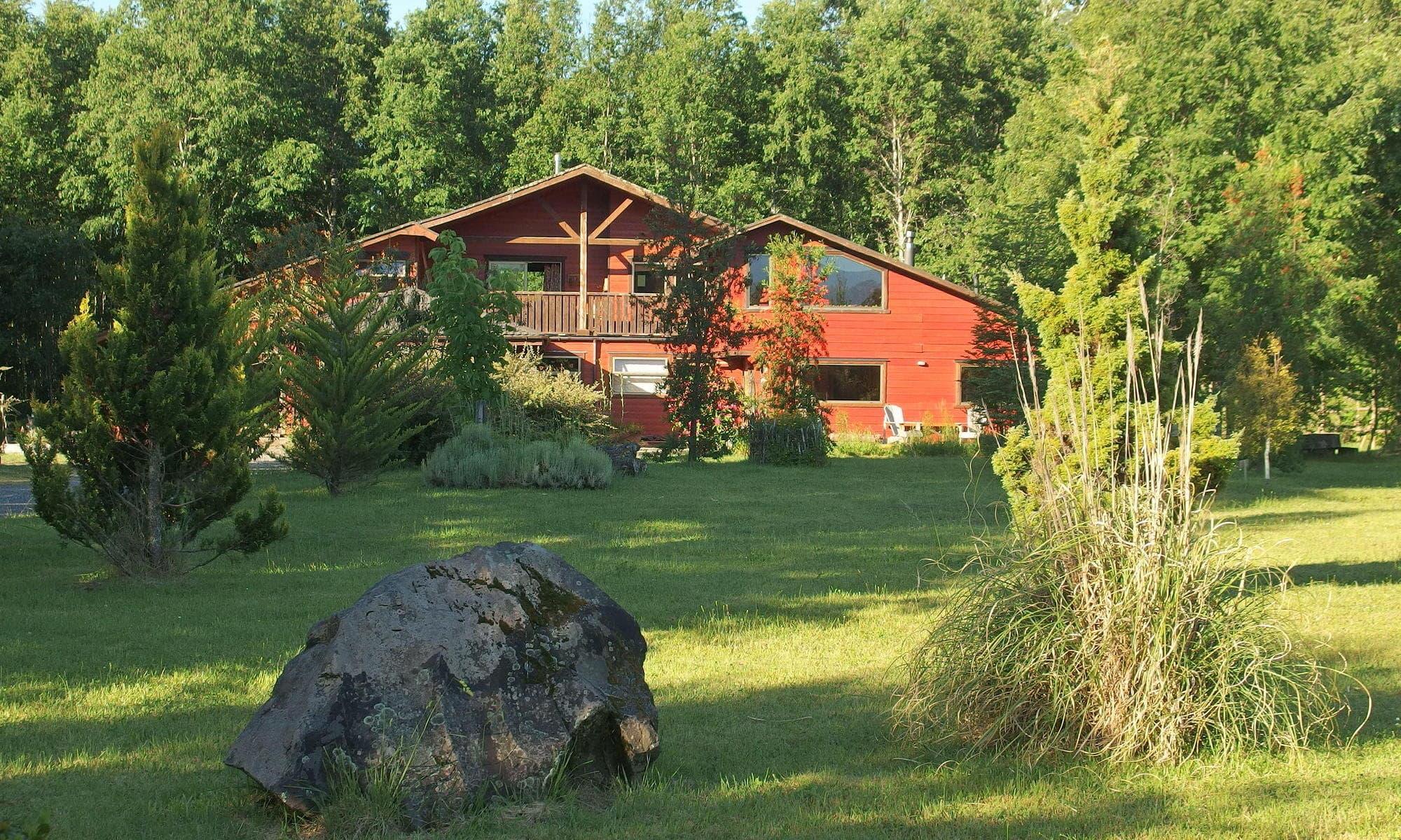 Maison Nomade
